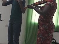 Violin Classes all ages