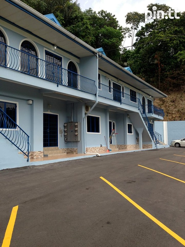 Cupen Place, Off Saddle Rd, Maraval-5