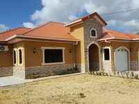 New 3 Bedroom Home in Gated Community, Cunupia