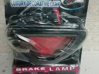 Universal Rear Vehicle Brake light