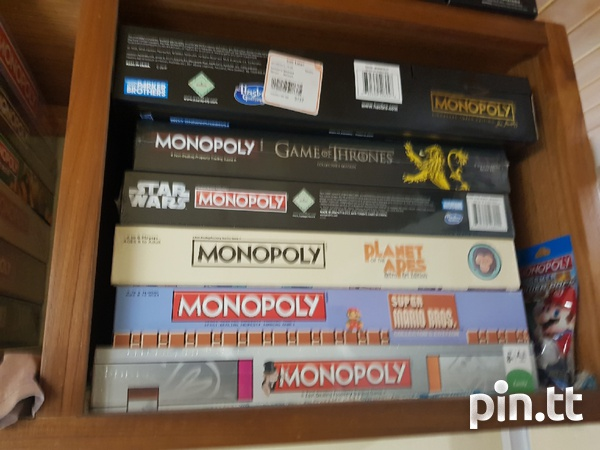 Monopoly Boards-4