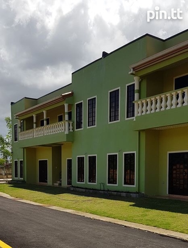 St Augustine Apartments with 2 Bedrooms-1