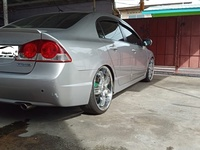Honda Civic, 2006, PCU