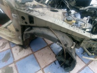 camry. 2003 Parts