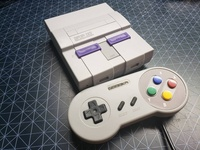 Retro Gaming System- SNES Edition 5000+ Games