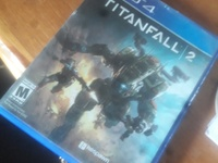 Titanfall 2 To Trade