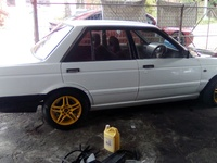 Nissan Other, 1990, PBF
