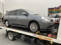 Nissan Wingroad, 2010, Axis