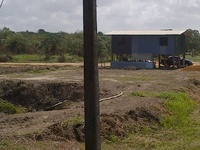 27 AC Freehold Land - Sangre Grande