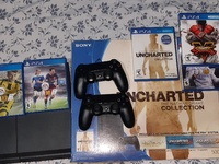 PS4, must sell today