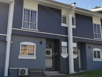 Diego Martin 3 Bedroom Townhouse