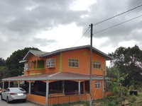 Couva House