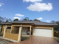 UNFURNISHED HOUSE 3 BEDROOMS
