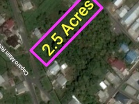 Caparo 2.5 Acres for development