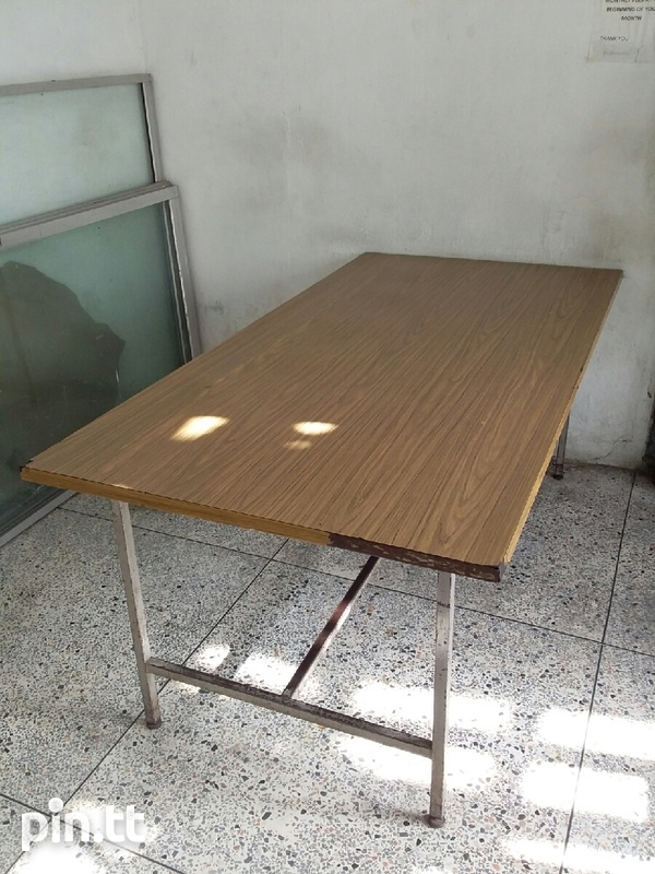 Steel Table-2