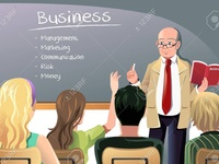 CSEC Business Lessons