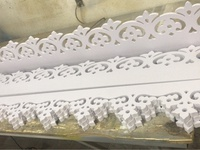 PVC Fretwork .. Customize Your Home
