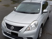 Nissan Other, 2013, PDN