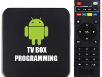 Android TV Box Programming