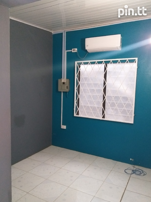 Maraval apartment with 1 bedroom-4