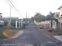 Claxton Bay 5,400 sft residential land.