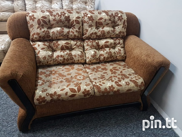 Living Room Sofa Set-4