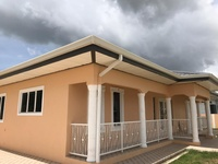 New Piarco House with 3 bedrooms