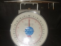 Camry Scale 100kg