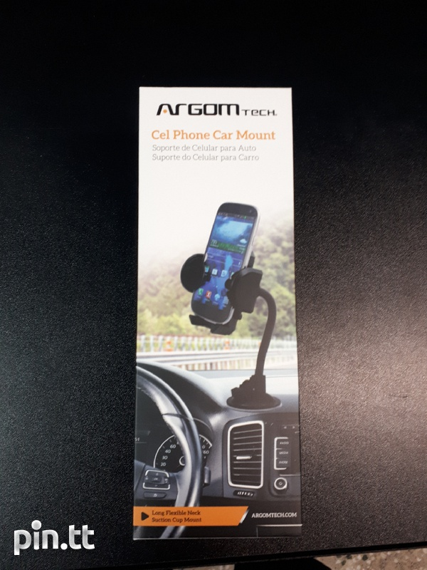 Car Cellphone Mounts