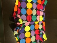 Loudmouth pants