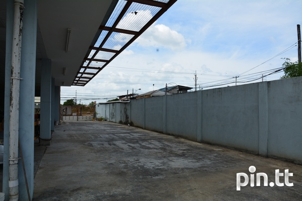New 3 Storey Commercial Building, Eastern Main Road, Laventille.-8