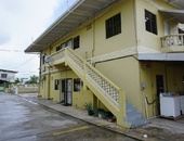 Cunupia apartment with 2 bedrooms close to highway