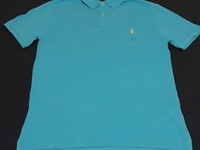 Polo Shirt Size Small Only