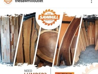 The Sawmill Outlet