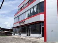 Marabella, Commercial Building