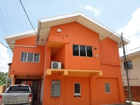 Fully Tenanted Apartment Building in Cunupia