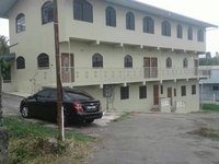 3 storey Apartment Building Otaheite