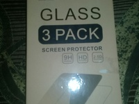 Screen protecter for A50 /A70/A30