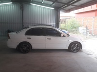 Honda Civic, 2003, PCD