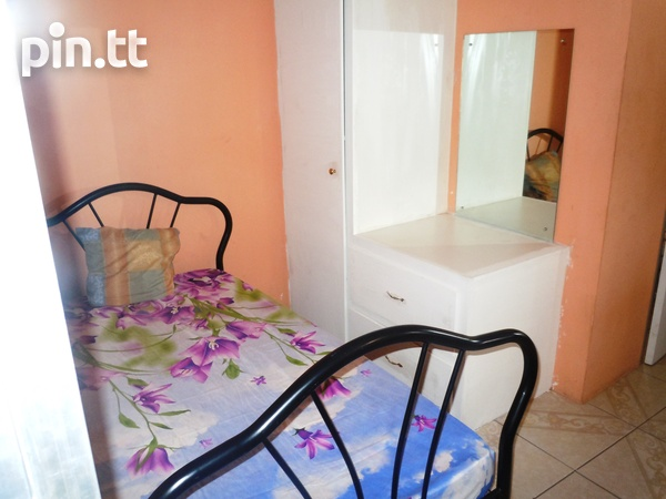 Near UWI St. Augustine Apartment, Rooms and Studios-1
