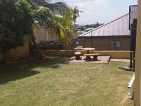 Gopaul land 3 storey home available