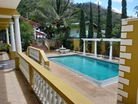 Maracas Valley, Fully Furnished, Relaxing swimming pool, Utilities Inc
