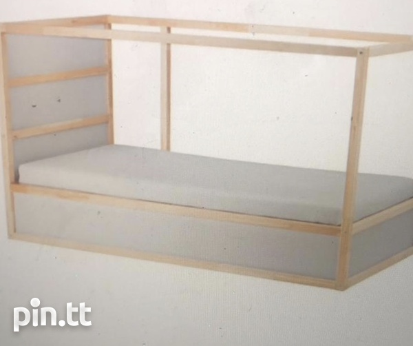 Childrens Bed-2