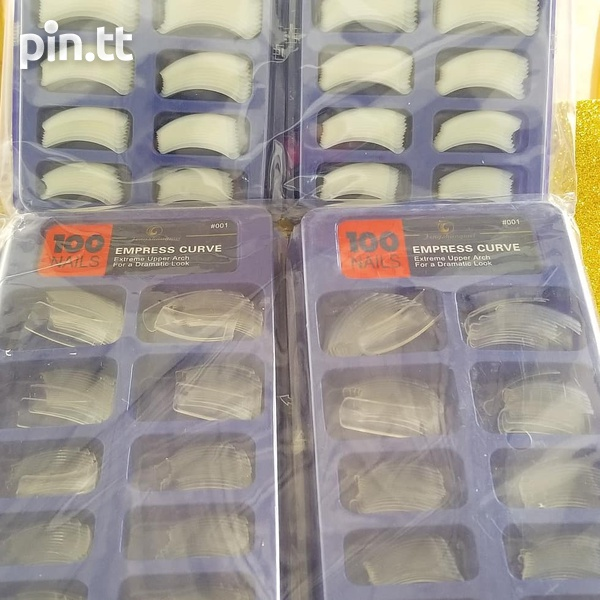 Nail accessories-1