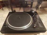 Sony Turntable PS-LX350H