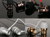 HIGH QUALITY WIRED Headphones with EXCELLENT SOUND