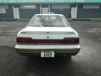 Nissan Laurel, 1991, PBG