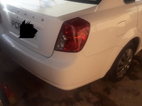 Chevrolet Optra, 2007, PCF