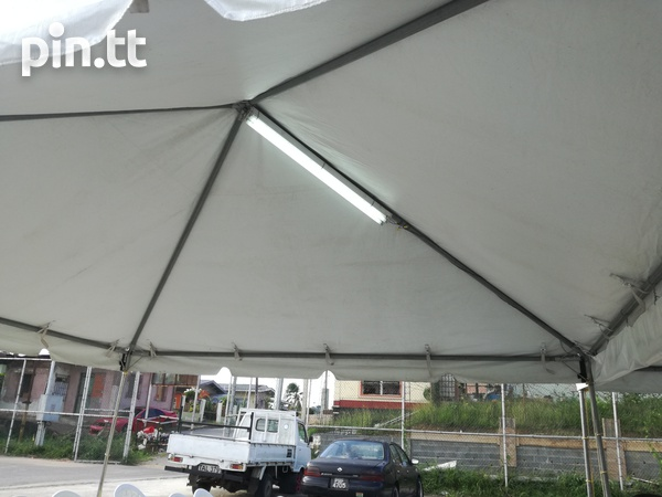 Tents, Chairs, Tables and Table Cloth Rentals-6