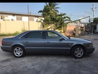 Audi Other, 2000, A8